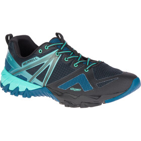 Merrell MQM Flex GTX Shoes Men blue